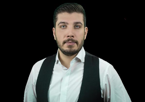 سعید منوچهرزاده